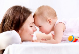 Для молодых мамочек